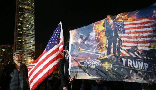 Peking Vašingtonu preti kontramerama 15