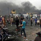 U Iraku pogubljena 21 osoba osuđena za terorizam 9