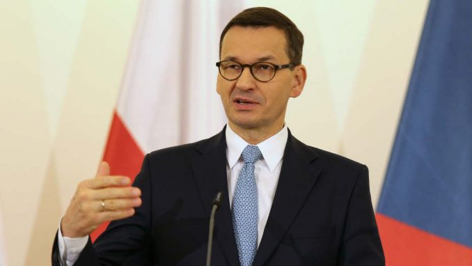 Poljski premijer: Gasovod Severni tok 2 zločin nad Ukrajincima i Belorusima 3