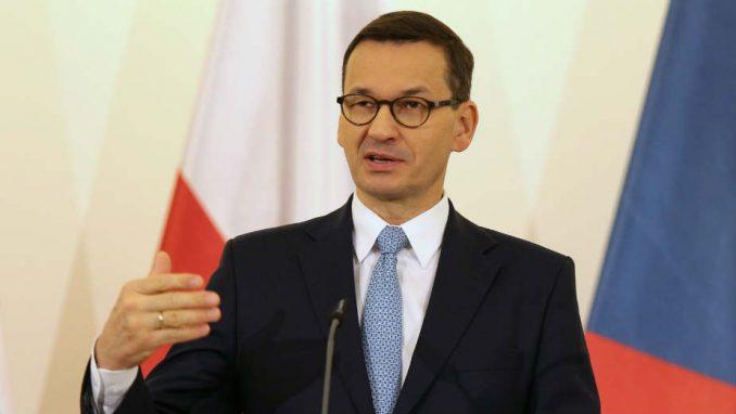 Na 81. godišnjicu poljski premijer optužio Nemačku i SSSR za Drugi svetski rat 5