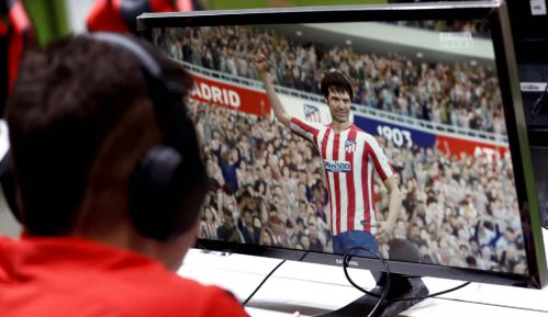 Maloletnicima uvedena zabrana na video-igrice 2