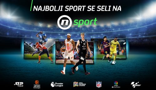 Kreće novi sportski kanal 3