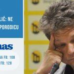 Gostovanje Vučića na RTS tema nedelje (VIDEO) 3