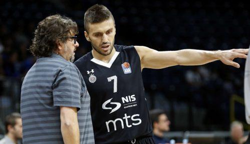 KK Partizan i NIS produžili saradnju 15