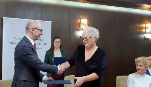 Ministarstvo dodelilo 23 miliona dinara za subvencionisanje zaštićenih prirodnih dobara 1