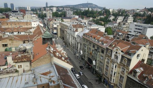 Sarajevo: Ostavka kriznog štaba 4
