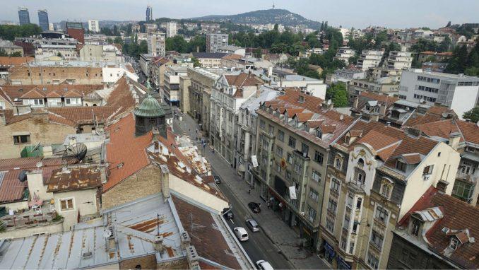 Sarajevo: Ostavka kriznog štaba 1