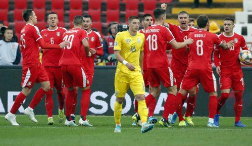 Srbija šesta na listi najvećih izvoznika fudbalera na svetu 14