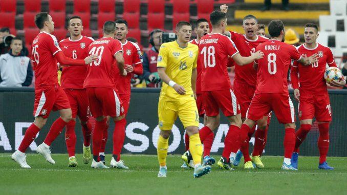 Srbija šesta na listi najvećih izvoznika fudbalera na svetu 1