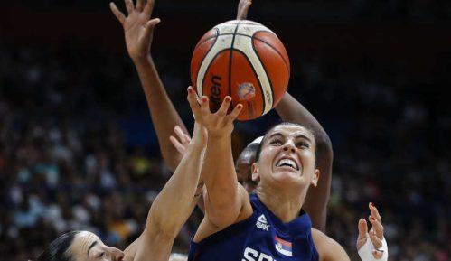 Košarkašice Srbije sa Turskom započinju kvalifikacije za EP 5