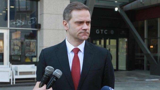 Stefanović: Ako ne bude slobodnih izbora, ljudi će biti na ulici i to je odgovornost Vučića 5
