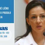 Afera Krušik i ove nedelje u fokusu (VIDEO) 3
