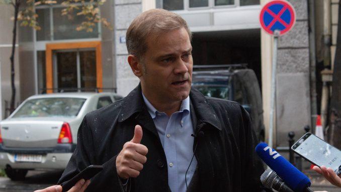 Stefanović: Zapad za povratak opozicije u institucije, ali ne shvata da institucija nema 4
