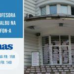 Gostovanje Vučića na RTS tema nedelje (VIDEO) 4