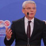 Džaferović: Dodik insistirao da Predsedništvo glasa o priznanju Kosova i premeštanju Ambasade 1