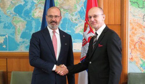 Trivan i Fabrici razgovarali o zagađenju vazduha u Srbiji 5