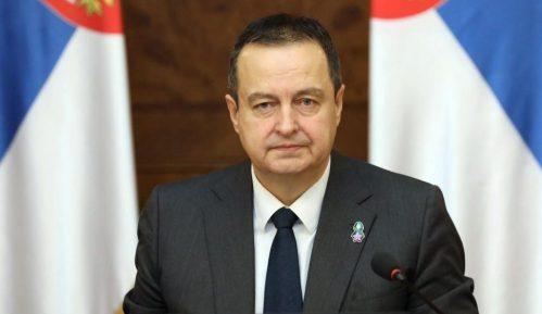 Dačić: Srbija spremna za kompromis i nastavak dijaloga sa Prištinom čim se ukinu takse 6