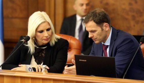 Koalicija za nadzor javnih finansija: Vlada još jednom suspendovala Zakon 12