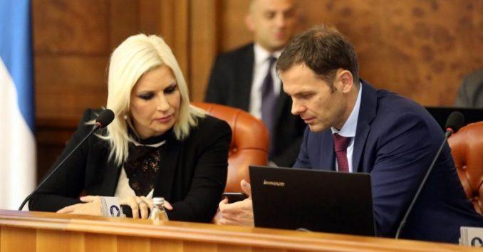 Koalicija za nadzor javnih finansija: Vlada još jednom suspendovala Zakon 2