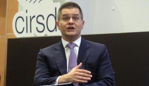 Jeremić: Odluka o bojkotu izbora definitivna 13