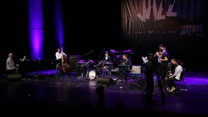 Počeo Novosadski džez festival 1