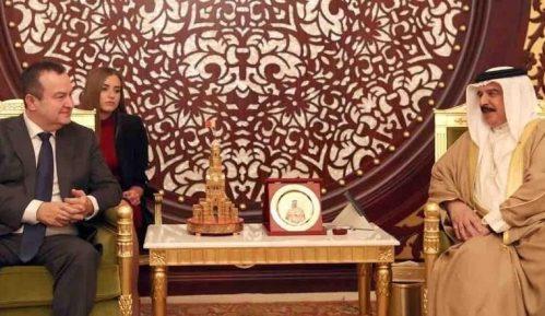 Dačić u Bahreinu o zahtevima za e-vizu 5