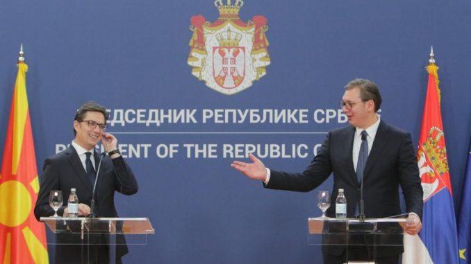 Vučić: Nisam siguran da u Briselu znaju šta će sa nama iz regiona 1
