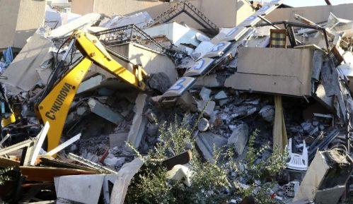 Spasioci iz Srbije izvukli dva tela u Tumanu 5