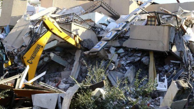 EU odobrila Albaniji 100 miliona evra za obnovu posle zemljotresa 1