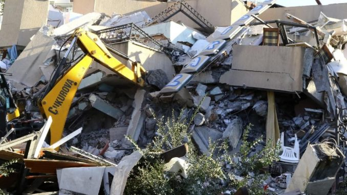 Građanske inicijative iz Srbije prikupljaju pomoć za žrtve zemljotresa u Albaniji 4