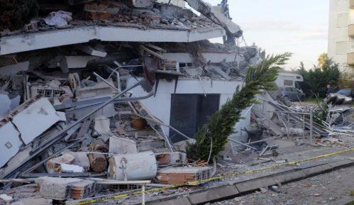 Edi Rama optimista za svetsku pomoć za obnovu Albanije posle zemljotresa 48