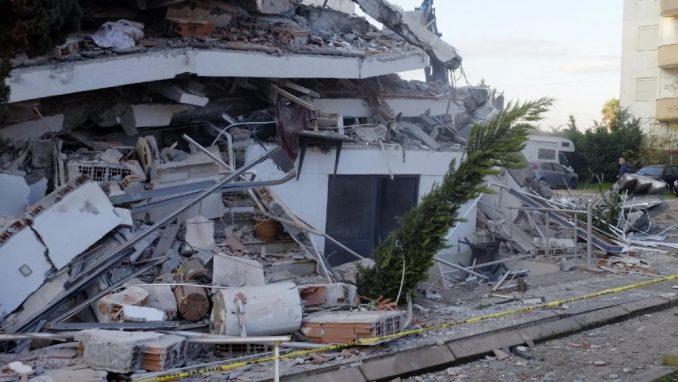 Edi Rama optimista za svetsku pomoć za obnovu Albanije posle zemljotresa 3