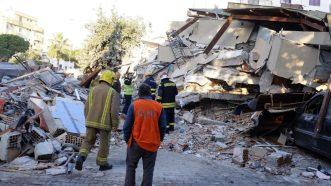 U zemljotresu u Albaniji najmanje 22 mrtvih, tim iz Srbije poslat u pomoć 14