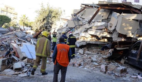 U Briselu donatorska konferencija za obnovu posle zemljotresa u Albaniji 14
