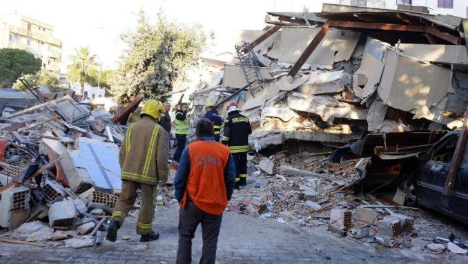U Briselu donatorska konferencija za obnovu posle zemljotresa u Albaniji 1