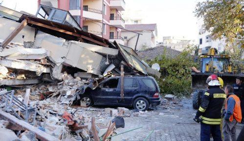 Evropska komisija je dodelila 15 miliona evra hitne pomoći Albaniji 50