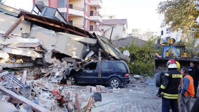 Evropska komisija je dodelila 15 miliona evra hitne pomoći Albaniji 4