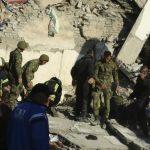 U zemljotresu u Albaniji najmanje 22 mrtvih, tim iz Srbije poslat u pomoć 10