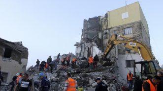 U zemljotresu u Albaniji najmanje 22 mrtvih, tim iz Srbije poslat u pomoć 9