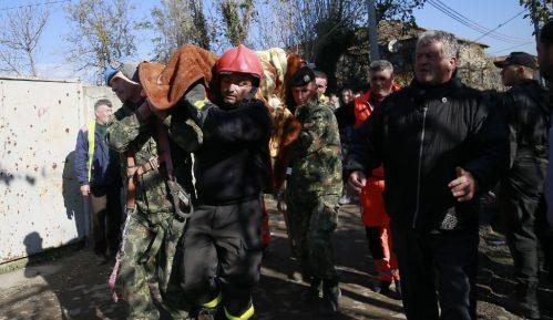 Novi zemljotres u Albaniji jačine 4,3 stepena po Rihteru 7