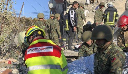 Broj žrtava u Albaniji se popeo na 32, povređeno preko 658 ljudi 5