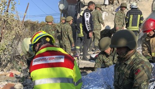 Broj žrtava u Albaniji se popeo na 32, povređeno preko 658 ljudi 9