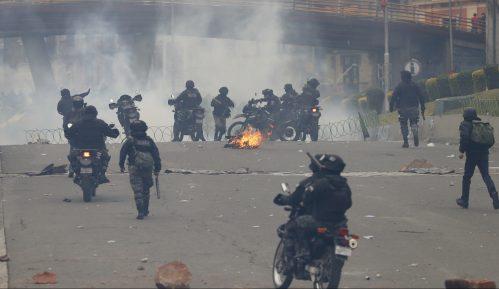 Gutereš šalje ličnog izaslanika u Boliviju da pomogne u rešavanju krize 3