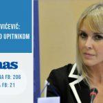 Gostovanje Vučića na RTS tema nedelje (VIDEO) 6