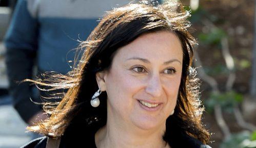 Biznismen uhapšen na Malti u vezi s ubistvom novinarke 1
