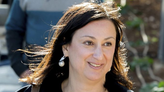 Biznismen uhapšen na Malti u vezi s ubistvom novinarke 3