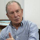 Milijarder Blumberg razmišlja da uđe u trku za predsedničkog kandidata demokrata 4