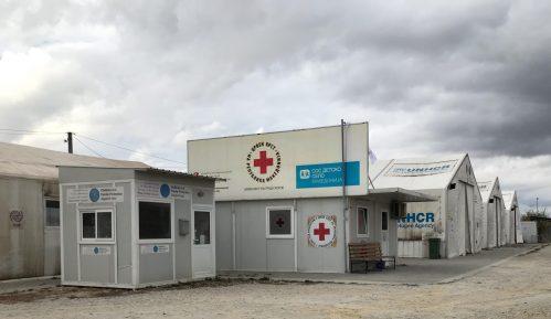 Migranti od Avganistana do Severne Makedonije 2
