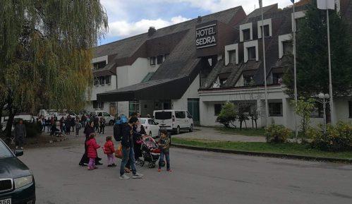 Iranka u Bihaću: Hrvatski policajci mi rekli da idem u Bosnu ako sam žedna 14