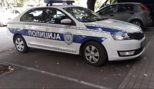 MUP: Prekršajne prijave zbog vožnje pod dejstvom alkohola 7